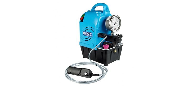 Boltight 1500 Bar Hydraulic Test Pump