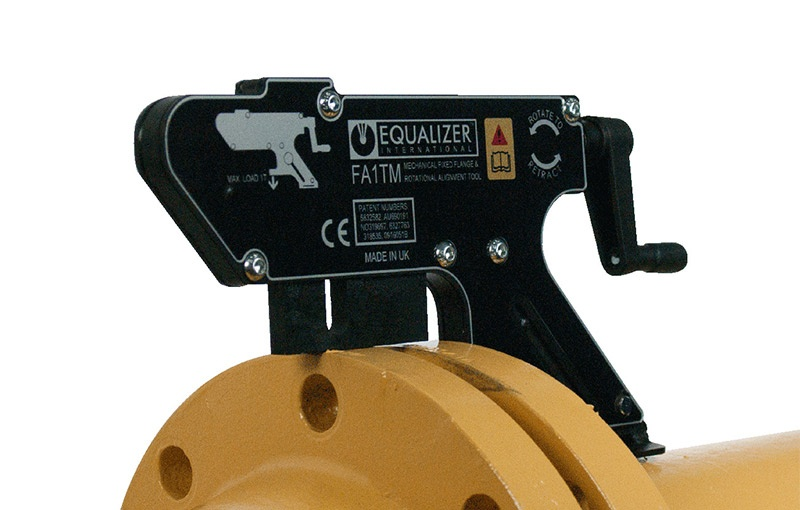 FA1TM Mechanical Flange Alignment Tool