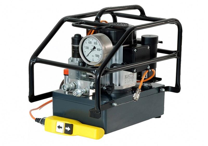 FE-055-3 High Performance Hydraulic Torque Pump