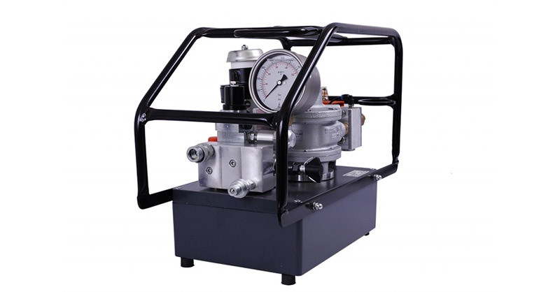 FP-280-3 Air Hydraulic Torque Pumps