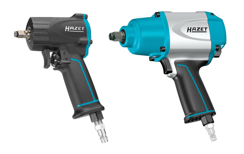 Hazet Pneumatic Impact Wrenches