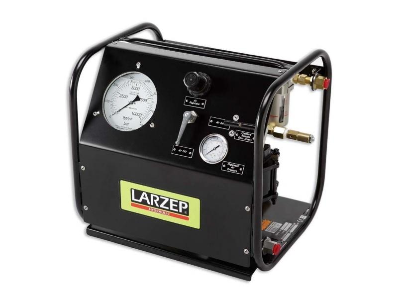 3000 Bar Air Driven Hydrotest Pumps