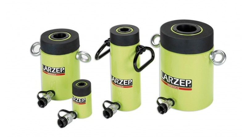 LARZEP SH Hollow Piston Cylinders