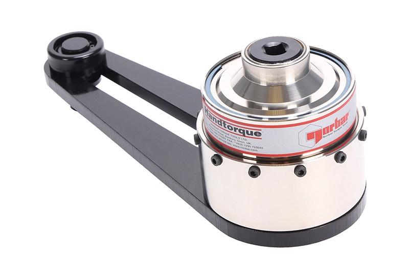 Norbar Flat Mechanical Torque Multipliers