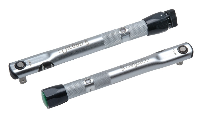 Norbar High Accuracy Torque Wrenches