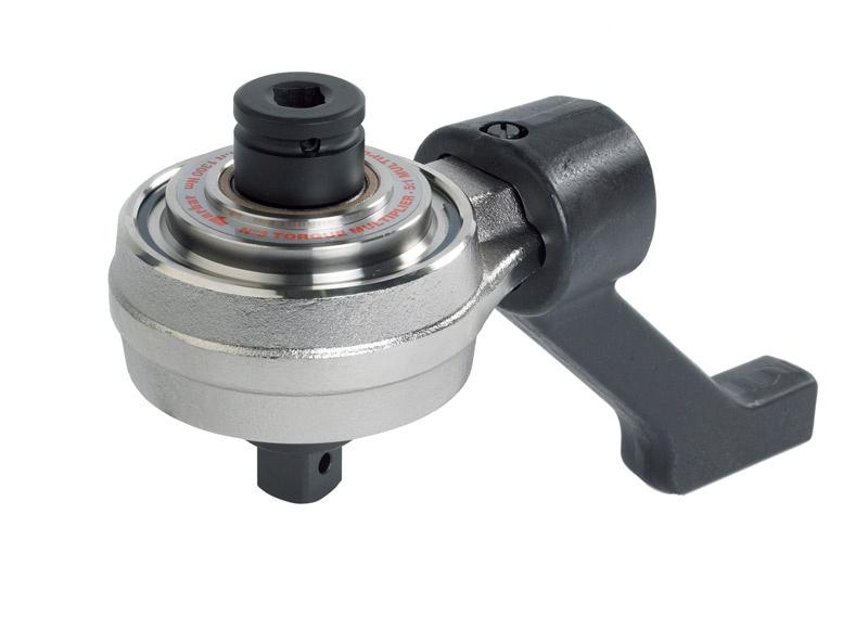 Norbar HT3 Ultra Flat Mechanical Torque Multipliers