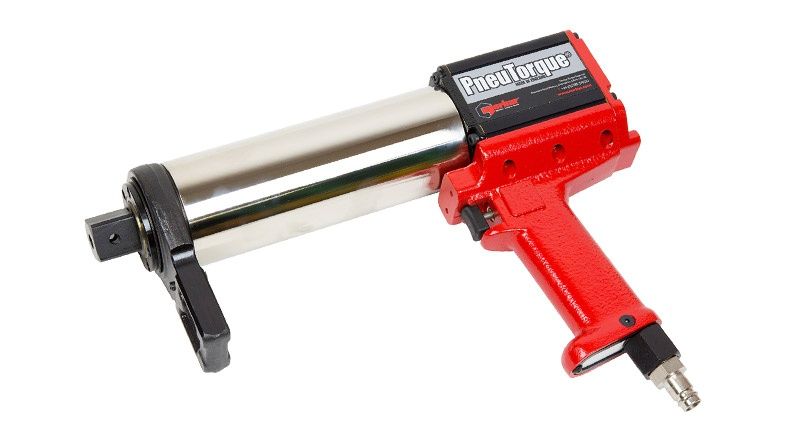 Norbar Classic Type Pneumatic Torque Wrenches