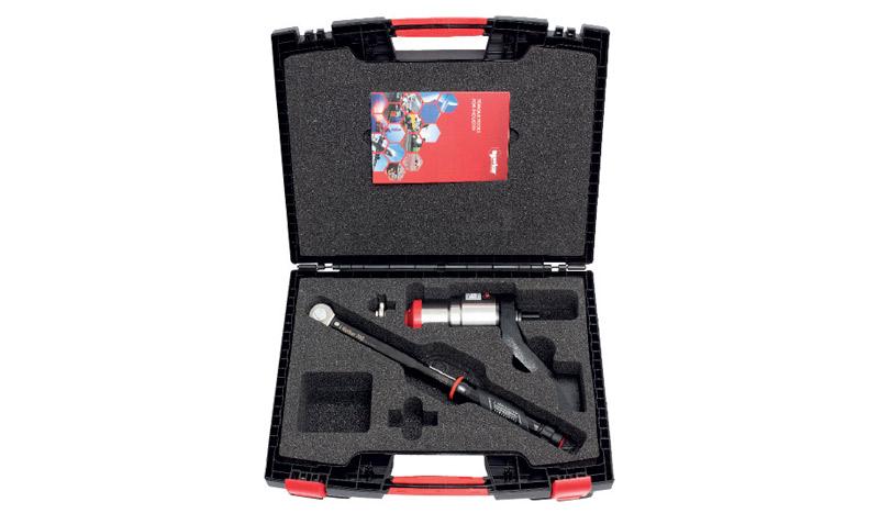 Norbar Torque Multiplier Kits