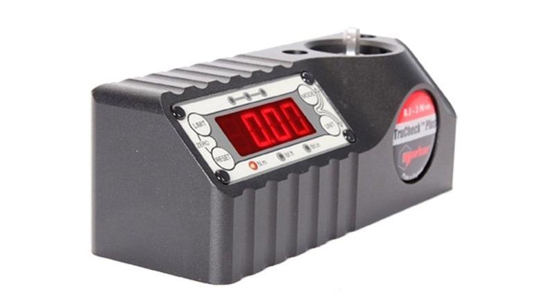Norbar Torque Test Equipment (0.1-25 Nm)