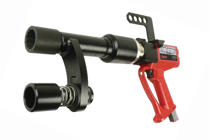 TrukTorque Pneumatic Stud Wrench