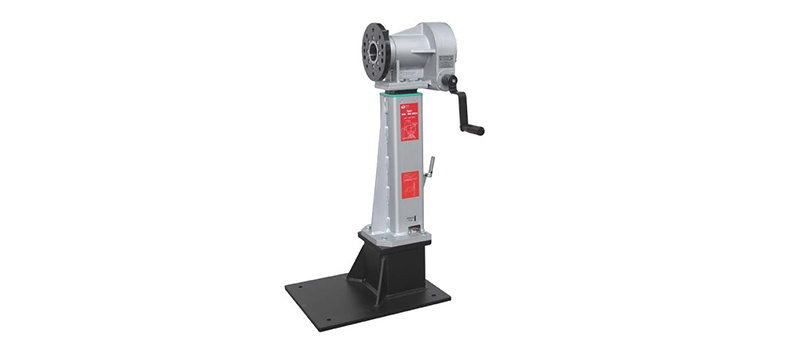 RS-500 Engine – Transmission Repair Stand