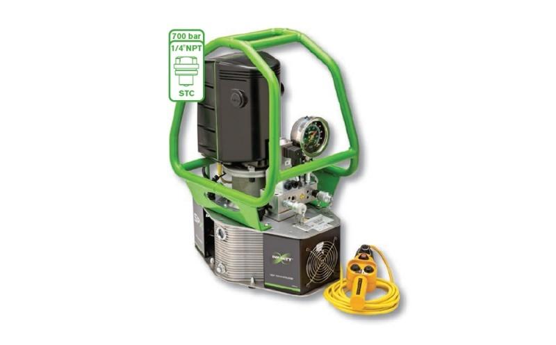 SPX Infinity Series Electric Hydraulic Pump