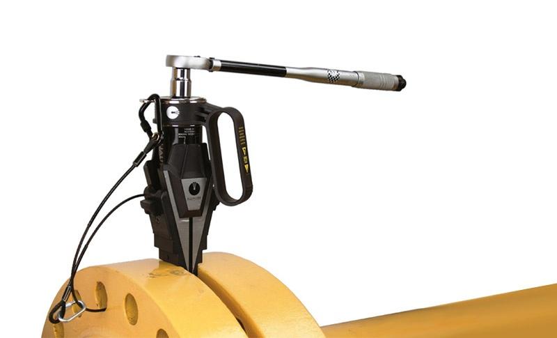 SWi12/14TM - 14 Ton Mechanical Flange Spreader