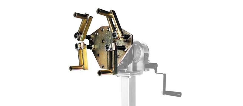 ww-4/100 Universal Engine Adapter