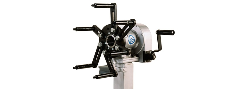 ww-6/140 Universal Engine Adapter