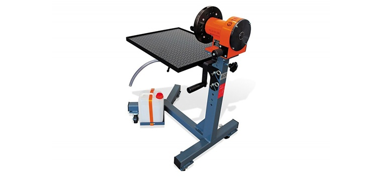 MG-150/V Engine Repair Stand