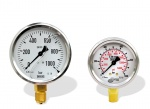 1000 Bar High Pressure Manometers