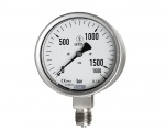 1600 Bar High Pressure Manometers