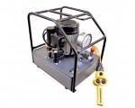 2500 Bar Electric Driven Hydraulic <b class=red>Test</b> Pump