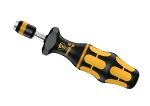 Wera Insulated Torque Screwdriver 0.1 - 3.0 Nm