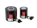 EWM Series Low Height Spring Return Cylinders