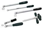 Hazet Fixed-Set Torque Wrenches