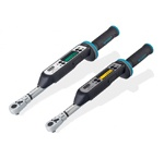 Hazet E-TAC 10-400 Nm Digital Torque Wrenches