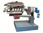 HV-2500E Heavy Vehicle Engine Rep<b class=red>air</b> stand