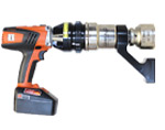 TQS Series Straight Type Cordless <b class=red>Electric</b> Torque Wrench