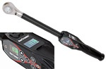 Nortronic 5 - 330 Nm Digital Torque <b class=red>Wrench</b>es