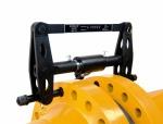 SG15TE - 15 Ton Secure Grip Hydraulic Flange Spreader