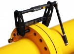 SG6TM - 6 Ton Secure Grip Mechanical Flange Spreader