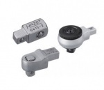 Hazet Insert Reversible Ratchet and Special Adapters