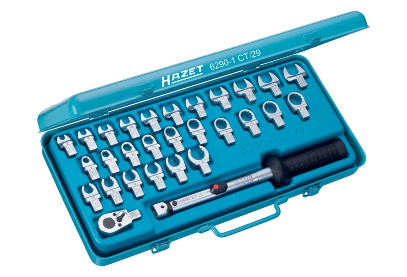 Hazet 6450C-8 Open End Wrenches