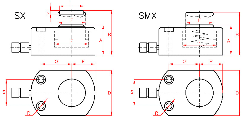 smx-series-low-profile-flat-type-cylinders