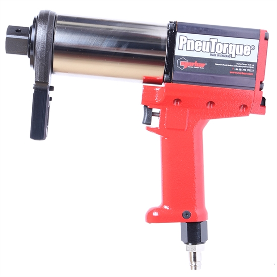 Pneumatic Torque Wrench ~ Norbar classic type pneumatic torque wrenches