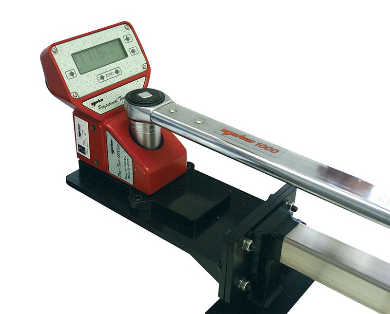 calibrated tools