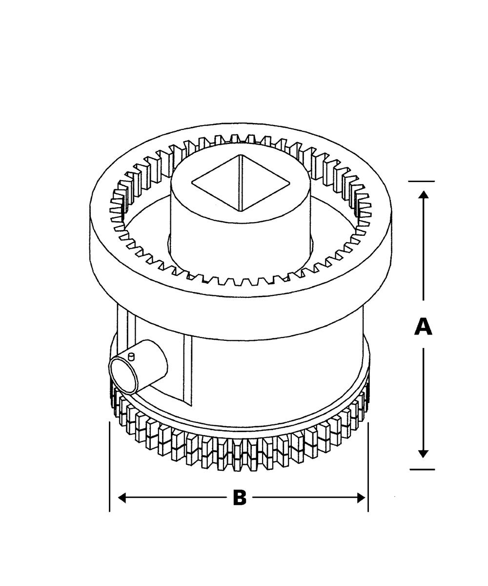 norbar annular torque transducers